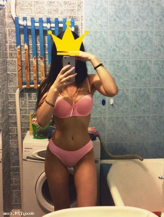 Индивидуалка Ванесса, 33 года, метро Белорусская