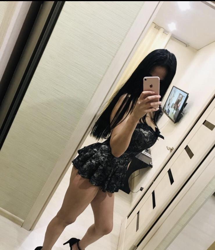 Индивидуалка ЗАЯ, 18 лет, метро Рижская