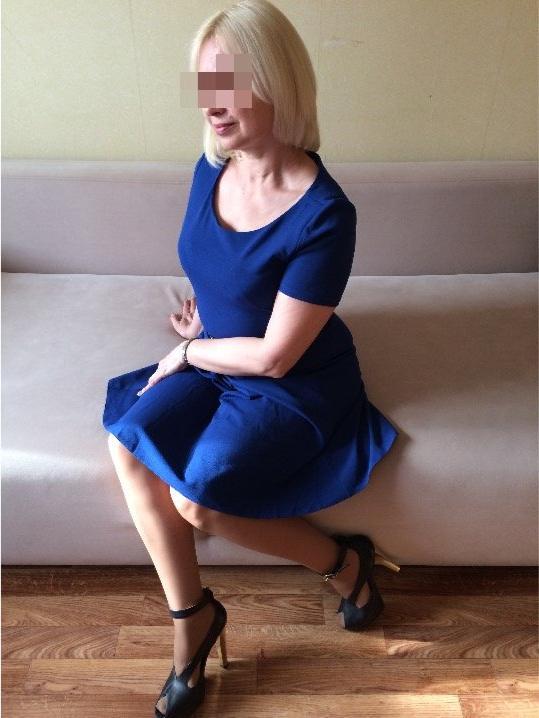 Индивидуалка ЖАННА, 42 года, метро Маяковская