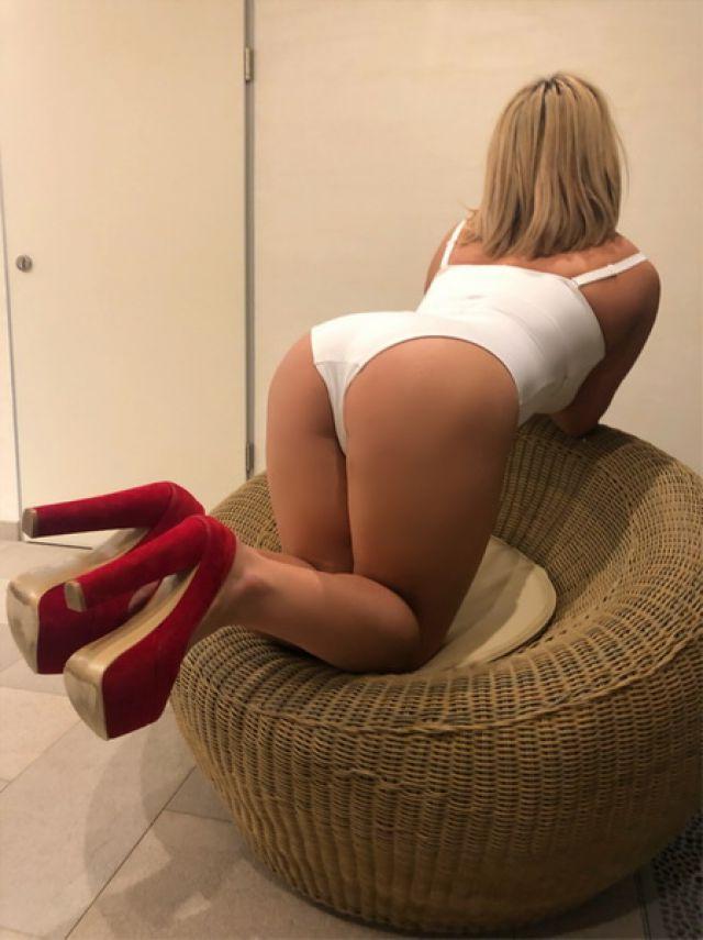 Проститутка Астра, 27 лет, метро Бауманская