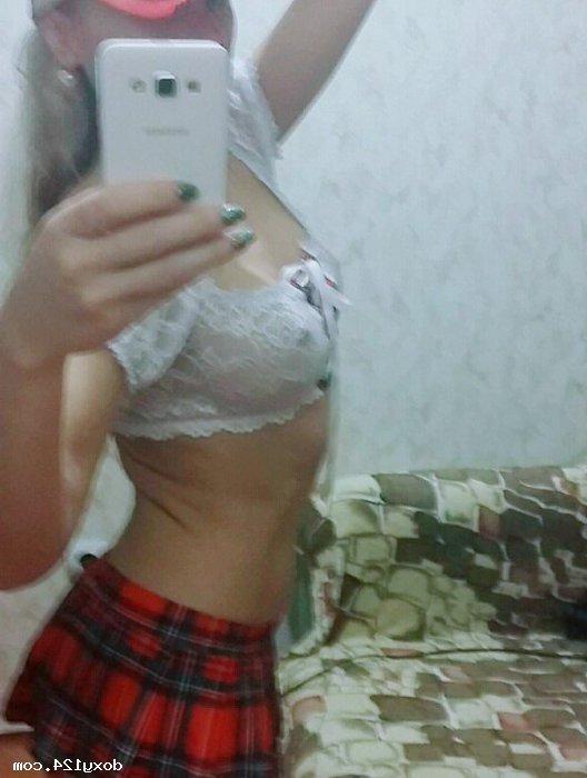 Проститутка Джес, 19 лет, метро Марьино