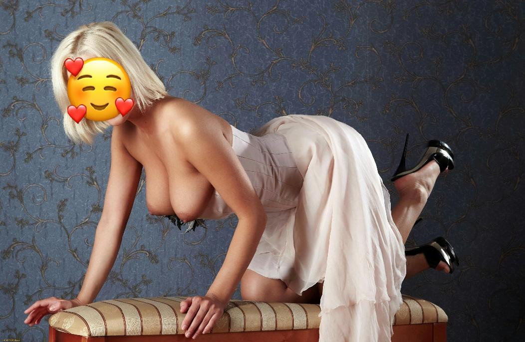 Проститутка Эльвира, 23 года, метро Шаболовская