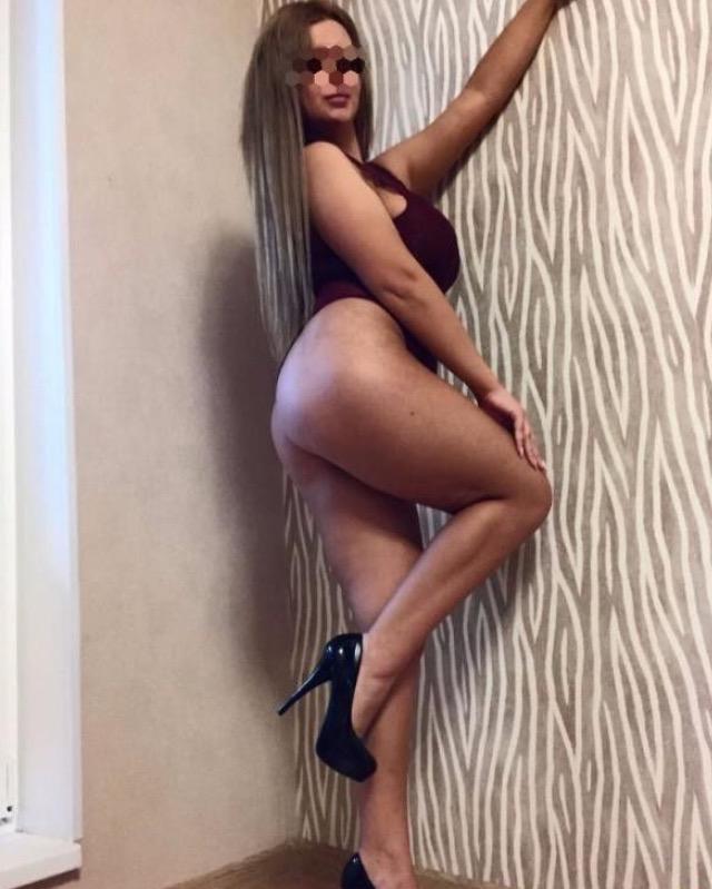 Проститутка Илона, 18 лет, метро Кожуховская