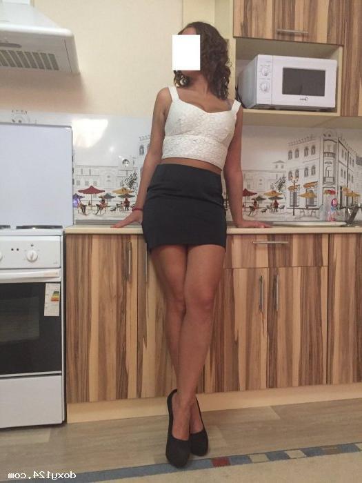 Проститутка Лилия, 37 лет, метро Марьина роща