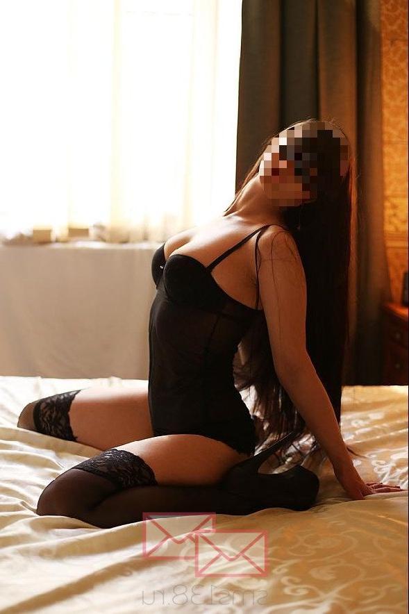 Проститутка Оксаночка, 34 года, метро Боровское шоссе