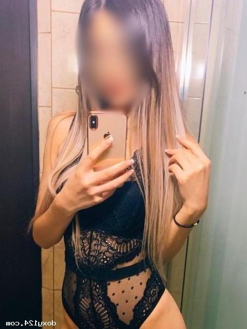 Проститутка Виктория транс, 30 лет, метро Бунинская аллея